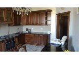 Фото  4 Кухни из гнутыми фасадами из массива Дуба 4930862