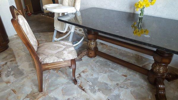 Фото 8 Кухни из фасадами из массива Дуба 332428