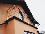 Фото  1 Ограждение для балконов 2032179