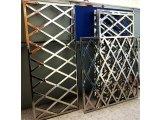 Фото  5 Решетки на окна или двери из н/ж стали за квадрат 2055427