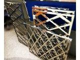 Фото 5 Решетки на окна или двери из нержавеющей стали за квадрат 337327