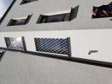 Фото 8 Грати на вікна з квадрата нержавійки 336971