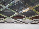 Фото 7 Грати на вікна з квадрата нержавійки 336971