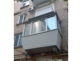 Фото 1 Вынос балкона, расширение 339175