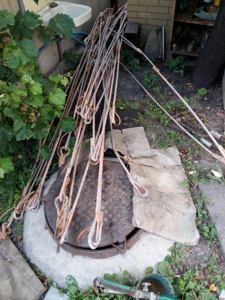 Фото 2 Метал, прут, труба, талреп, куточок, ферми 339335