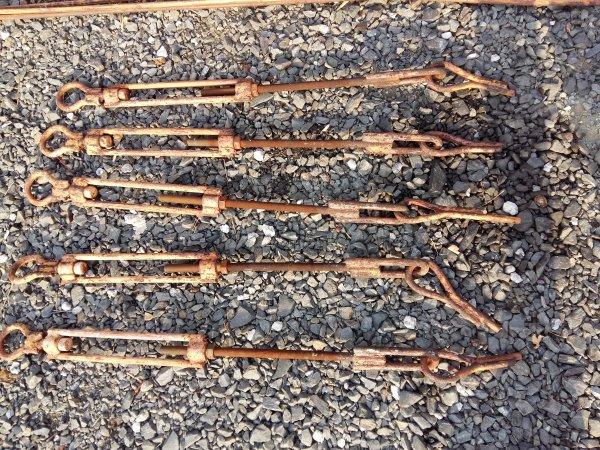 Фото 3 Метал, прут, труба, талреп, куточок, ферми 339335
