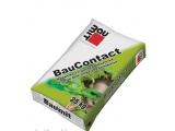 Фото  1 Baumit Bau Contact смесь для приклеивания и защиты утеплителя ППС плит 1811818