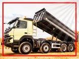 Фото  1 Вантажоперевезення рамними самоскидами до 30 тонн 2099674