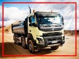 Фото  1 Грузоперевозки Камазом 10-15 тонн — 30 грн за 1 км ★ от 35 тонн 2099673