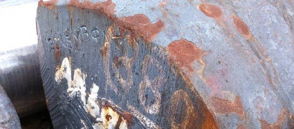 Фото 3 Круг сталь 20Х3МВФА ЭИ-415 343606