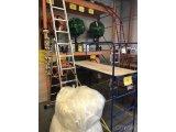 Фото  3 Лестницы, приставные, двухсекционные, трехсекционные, шарнирные новые 927564