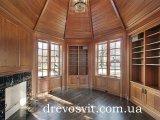 Фото  1 Вагонка дерев'яна сосна. Розміри: 80*14мм, довжина 1,5-1,9м. Суха, шліфована, цілісна. Доставка по місту та області. 1856402