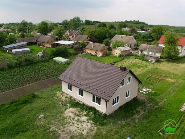 Фото 5 Каркасні будинки від забудовника Луцьк Буд Каркас 342635