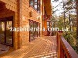 Фото 8 Сайдинг деревянный - профиль в ассортименте 336273
