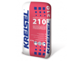 Фото  1 Клей для плит из пенополистирола STYROPOR-KLEBEMRTEL 210, Kreisel (Крайзель) (мин. партия 10 шт) 323989