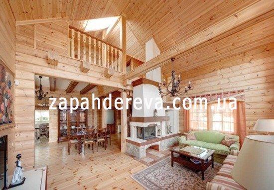 Фото 4 Блок-хаус Вінниця та область 324475