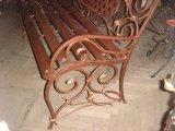 Фото  8 Кованые скамейки ( 8,3 м , 2,8 м , 8,5 м ) . Есть в наличие! Возможна оплата по перечислению. Ровно kovalstvo.com.ua 8029080