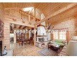 Фото 1 Блок хаус ціна виробника Камінь-Каширський 292122