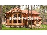 Фото  7 Блок-хаус 7-го сорта с доставкой по Вашему адресу. Напрямую от производителя Запах Леса - без посредников! 7792476