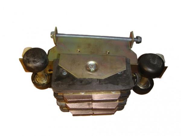 Токосъемники для шинопроводов: ШТА, ШТМ