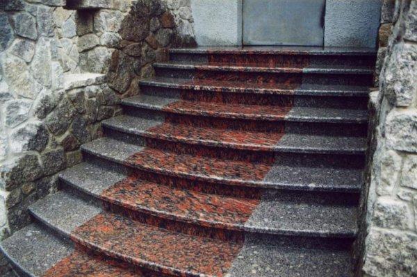 Фото 7 Мраморные полы, гранитные полы, мозаика, плитка, брусчатка 328119