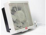 Фото  7 Вентилятор оконный реверсивный BPP 25 с механическими жалюзи 235370