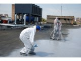 Фото  2 Полимочевина для гидроизоляции кровель и фундаментов 2236960