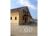 строительство современных деревянных домов, коттеджей, дачных домиков, бань, саун по каркасной технологии.