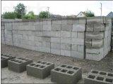 Станки для производства керамзитобетонных блоков имеет относительно невысокую стоимость и небольшой вес.