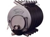Печь отопительная воздушно-конвекционная длительного горения типа Buller тип02 (400м³)