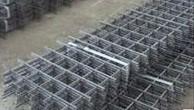 Сетка кладочная 50х50 d 3 0,38х2,0; 0,5х2,0, 1,0х2,0