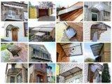 Фото 1 Козырьки Поликарбонат- Проектирование, производство и монтаж 302588
