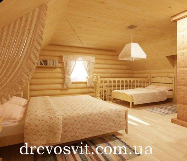 Фото  1 Вагонка деревяна сосна (1 і 2 сорти). Європрофіль. Цілісна та шліфована. Розміри: 88*14*2500мм. 1972873