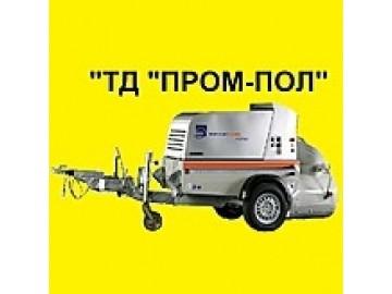 ООО ТД ПРОМ-ПОЛ