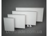 ИК металлическая тепловолновая панель ТВП 500 Вт