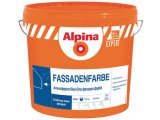 Фото  1 Alpina EXPERT Fassadenfarbe фасадная краска 1807268