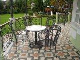 Эксклюзивная мебель для кафе, баров, ресторанов