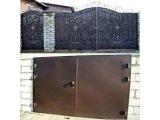 Фото 1 Ворота откатные, распашные, раздвижные, гаражные, забор 302589