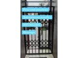 Фото 1 Розсувні решітки металеві на двері, вікна, , вітрини. Мелітополь 345501
