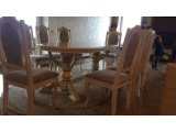 Фото  4 Шикарный кухонный стол из Дуба 422994