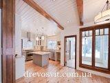 Фото  1 Деревяна шпунтована, суха дошка для підлоги. Сосна 125*35*4500мм. Доставка на Вашу адресу без предоплати. 1859151