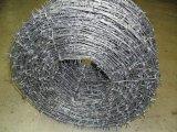 Фото 1 Дріт колючий, оцинкований від виробника 328288