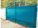 Фото 1 Кованые ворота,в Кривом Роге,купить 331767
