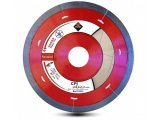 Фото  1 Алмазний диск круг до настільної пилки, електроплиткрізу для різки керамограніту, гресу, твердої кераміки 200, 230 мм 1802604