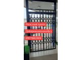 Фото 1 Виготовлення, доставка і монтаж захисних розсувних грат Тернопіль 345484