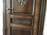 Фото  1 Міжкімнатні двері, Патина, Дуб 1749656