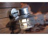 Фото  1 Фасадный светильник Nordlux Blokhus 25051031, оцинкованная сталь 2084793