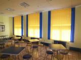 АКЦИЯ!!! Вертикальные жалюзи мягко рассеивают солнечный свет и свободно регулируют освещение - 155.15 грн. м/кв.