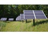 Фото  1 Направляющий профиль для подконструкций солнечных батарей 1930110