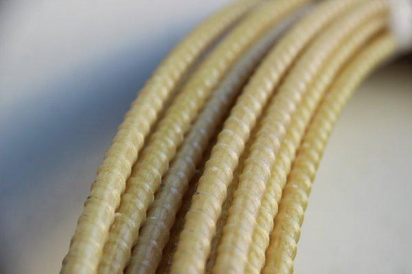Фото  1 Композитная арматура 8 мм. с напылением песка заменяет 10 мм. металлическую арматуру. 2109102